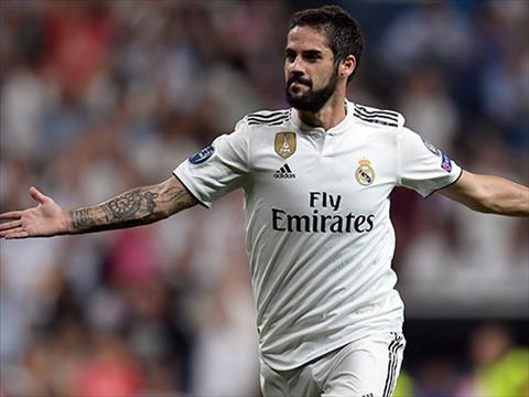Real Madrid vs Melilla 22h15 ngày 612 (Cúp Nhà vua TBN 201819) hình ảnh