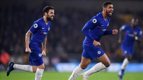 3 người thắng và 3 người thất bại sau trận Wolves vs Chelsea hình ảnh