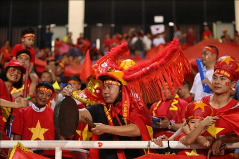 5 điểm nhấn ấn tượng rút ra sau trận Việt Nam 2-1 Philippines hình ảnh