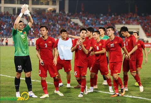 ĐT Việt Nam vào chung kết AFF Cup Đã tới lúc trả hết nợ người Mã hình ảnh