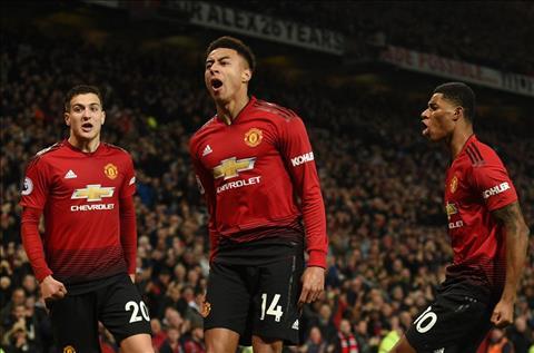 Dư âm MU 2-2 Arsenal Bất bại và hơn thế nữa… hình ảnh
