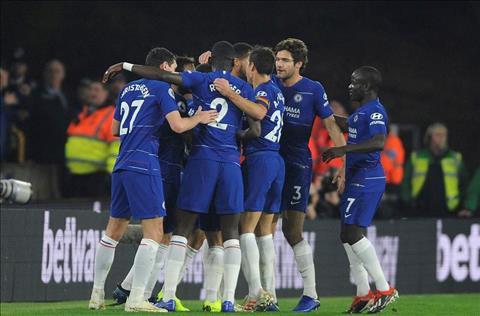 Hazard nói về sự khác biệt giữa Chelsea và Man City hình ảnh