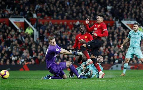 Jose Mourinho bảo vệ các cầu thủ MU trước so sánh hình ảnh