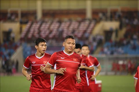 Việt Nam 2-1 (4-2) Philippines (KT) Thắng thuyết phục, Việt Nam tái ngộ Malaysia ở chung kết AFF Cup 2018 hình ảnh 4