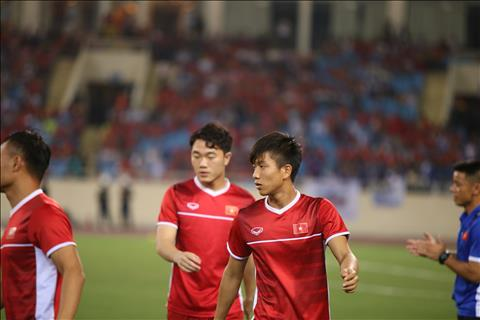 Việt Nam 2-1 (4-2) Philippines (KT) Thắng thuyết phục, Việt Nam tái ngộ Malaysia ở chung kết AFF Cup 2018 hình ảnh 5