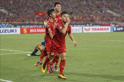 Giới chuyên môn nói về chiến thắng của ĐT Việt Nam trước Phil hình ảnh