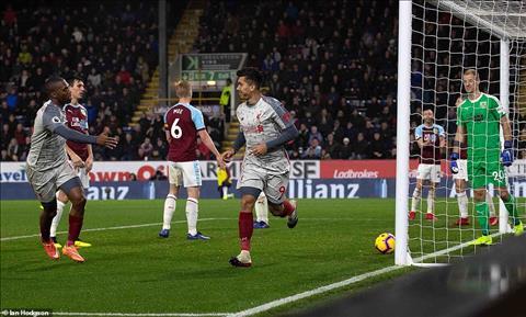 HLV Klopp phat bieu Burnley vs Liverpool
