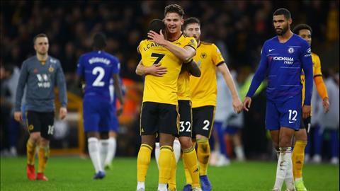Thắng ngược Chelsea và Wolverhampton vô địch Premier League hình ảnh