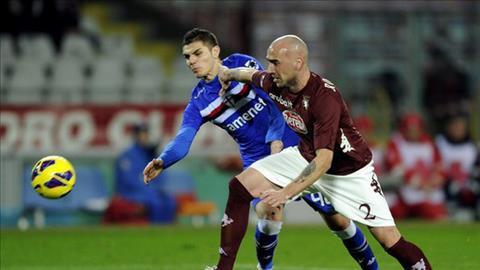 Torino vs Sudtirol 2h45 ngày 712 (Coppa Italia 201819) hình ảnh