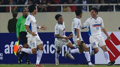 Cựu tuyển thủ Philippines tiết lộ từng bị đuổi khỏi Mỹ Đình trong hình ảnh