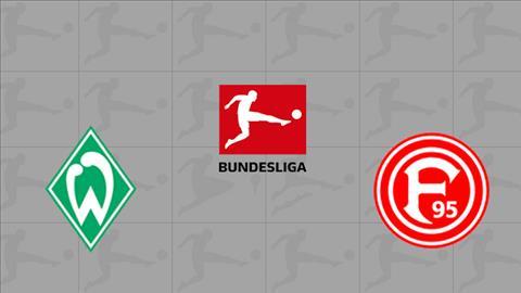 Bremen vs Dusseldorf 2h30 ngày 812 (Bundesliga 201819) hình ảnh