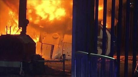 Nguyên nhân tai nạn máy bay làm chủ tịch Leicester thiệt mạng hình ảnh