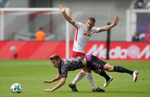 Freiburg vs Leipzig 20h30 ngày 2610 Bundesliga 201920 hình ảnh
