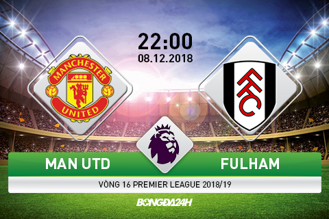 Preview Man Utd vs Fulham