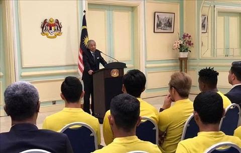 Thủ tướng Malaysia muốn đội nhà đánh bại ĐT Việt Nam ở chung kết hình ảnh