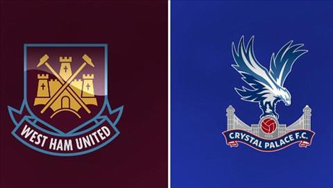 West Ham vs Crystal Palace 22h00 ngày 812 (Premier League 201819) hình ảnh