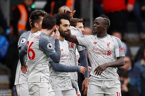 HLV Klopp phát biểu trận Bournemouth vs Liverpool hình ảnh