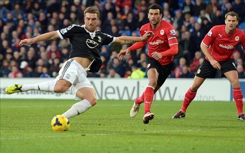 Cardiff vs Southampton 22h00 ngày 812 (Premier League 201819) hình ảnh