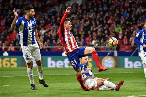 Trandau.net nhận định Atletico Madrid vs Alaves  (La Liga 2018/19)