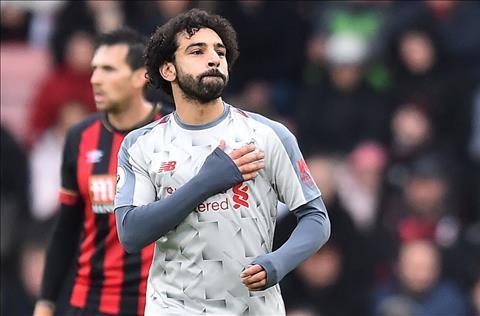 Rafa Benitez ca ngợi Mohamed Salah trước thềm đụng độ Liverpool hình ảnh