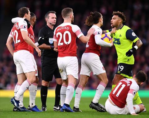 Arsenal 1-0 Huddersfield
