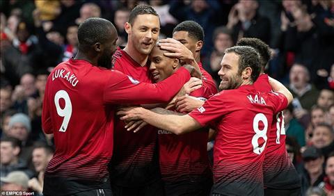 MU-không-Pogba đại thắng Fulham Mourinho trước ngã ba đường đến Anfield hình ảnh 2