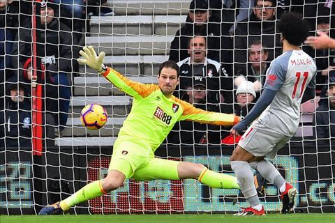 3 người thắng và 3 người thua sau trận Bournemouth vs Liverpool hình ảnh
