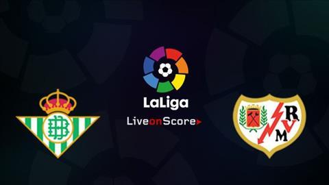 Betis vs Vallecano 2h45 ngày 1012 (La Liga 201819) hình ảnh