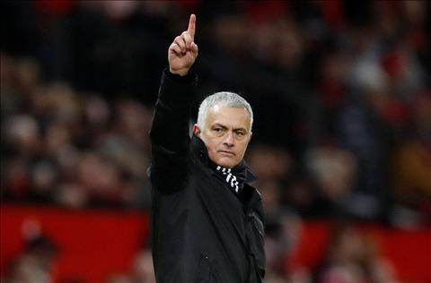 HLV Jose Mourinho muốn chuyển nhượng MU mua thêm một trung vệ hình ảnh