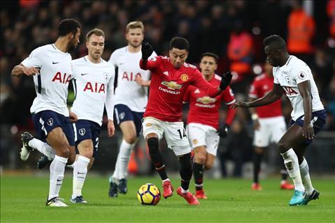 Du am Tottenham 2-0 MU Sanchez dang thuong hon dang trach hinh anh 3