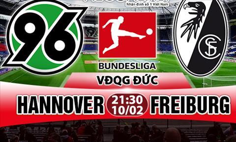 Nhan dinh Hannover vs Freiburg 21h30 ngay 102 (Bundesliga 201718) hinh anh