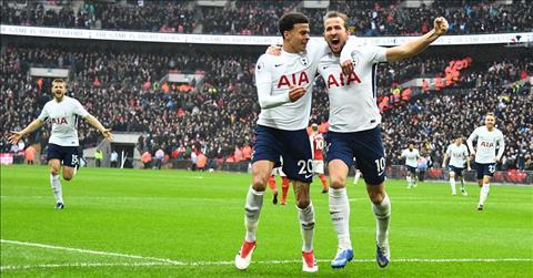 Nhung diem nhan rut ra tu tran derby Tottenham 1-0 Arsenal hinh anh
