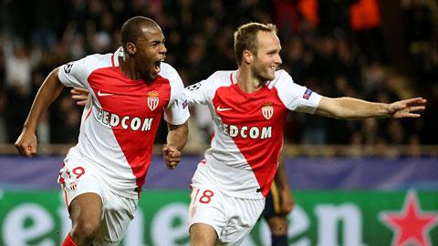 Nhan dinh Angers vs Monaco 02h00 ngay 112 (Ligue 1 201718) hinh anh