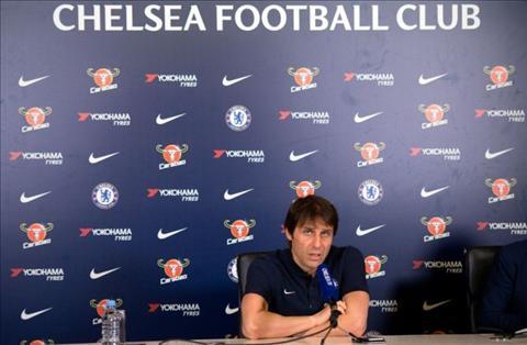 Conte thach thuc Chelsea sa thai minh hinh anh