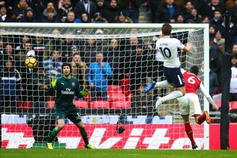 Nhung diem nhan rut ra tu tran derby Tottenham 1-0 Arsenal hinh anh 4