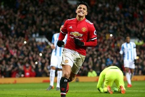 Sanchez Huddersfield