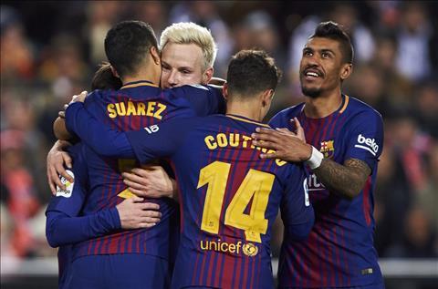 Barcelona vs Getafe (22h15 ngay 112) Cuoc chien khong can suc hinh anh 2