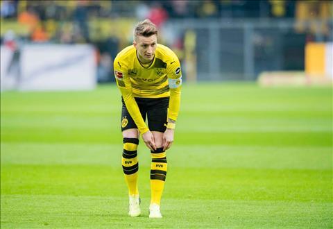 Dortmund 2-0 Hamburg Batman no sung trong ngay Reus tai xuat hinh anh