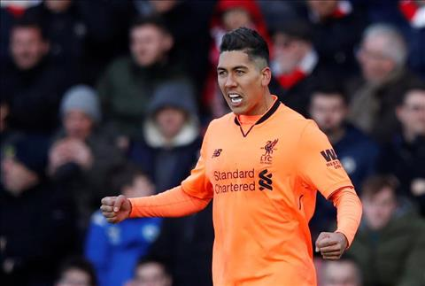 Firmino Liverpool se huy diet Porto hinh anh