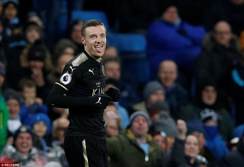 Nhung diem nhan sau tran Man City 5-1 Leicester hinh anh 2