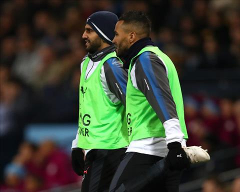 Nhung diem nhan sau tran Man City 5-1 Leicester hinh anh 3