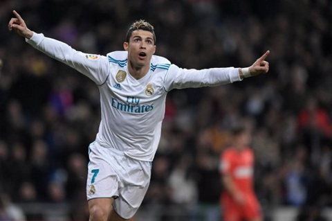 Tong hop Real Madrid 5-2 Sociedad (Vong 23 La Liga 201718) hinh anh