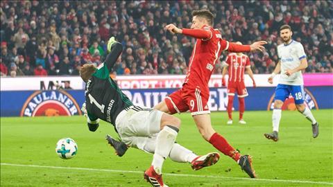 Van Gaal tung muon MU mua Lewandowski nhung khong thanh cong hinh anh 2