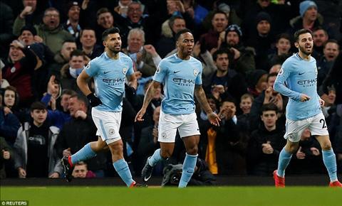 Nhung diem nhan sau tran Man City 5-1 Leicester hinh anh 4