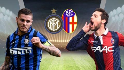 Inter Milan vs Bologna 0h00 ngày 42 (Serie A 201819) hình ảnh