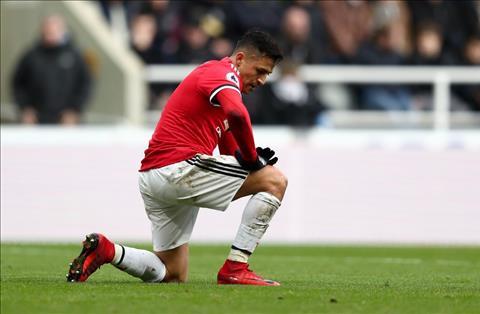 Du am Newcastle 1-0 MU Voi Mourinho, mua giai van chua bat dau! hinh anh