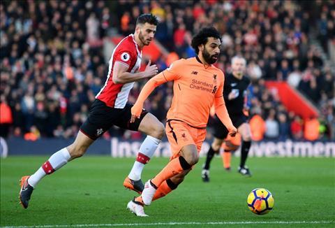 Ruc sang truoc Southampton tien dao Mohamed Salah noi gi hinh anh