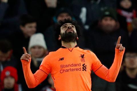 Salah la ban hop dong xuat sac nhat cua Liverpool trong 15 nam qua hinh anh