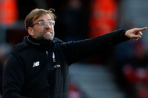 HLV Jurgen Klopp danh gia cao doi hinh Liverpool hien tai hinh anh 2