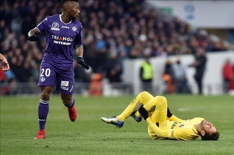 Nguoi Real tru eo Neymar khong the da Champions League  hinh anh